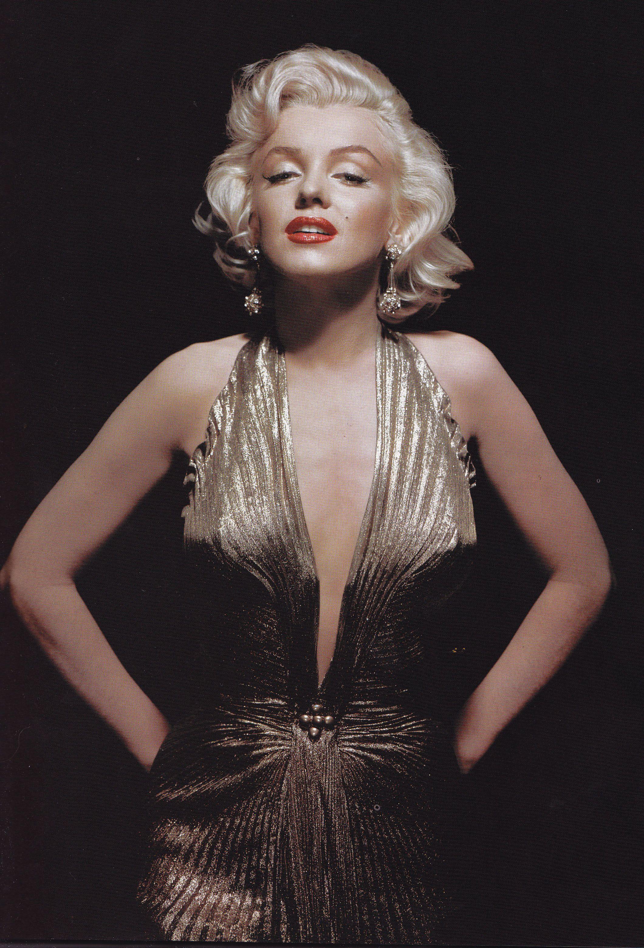 marilyn monroe gold dress - Google Search | Marilyn | Pinterest ...