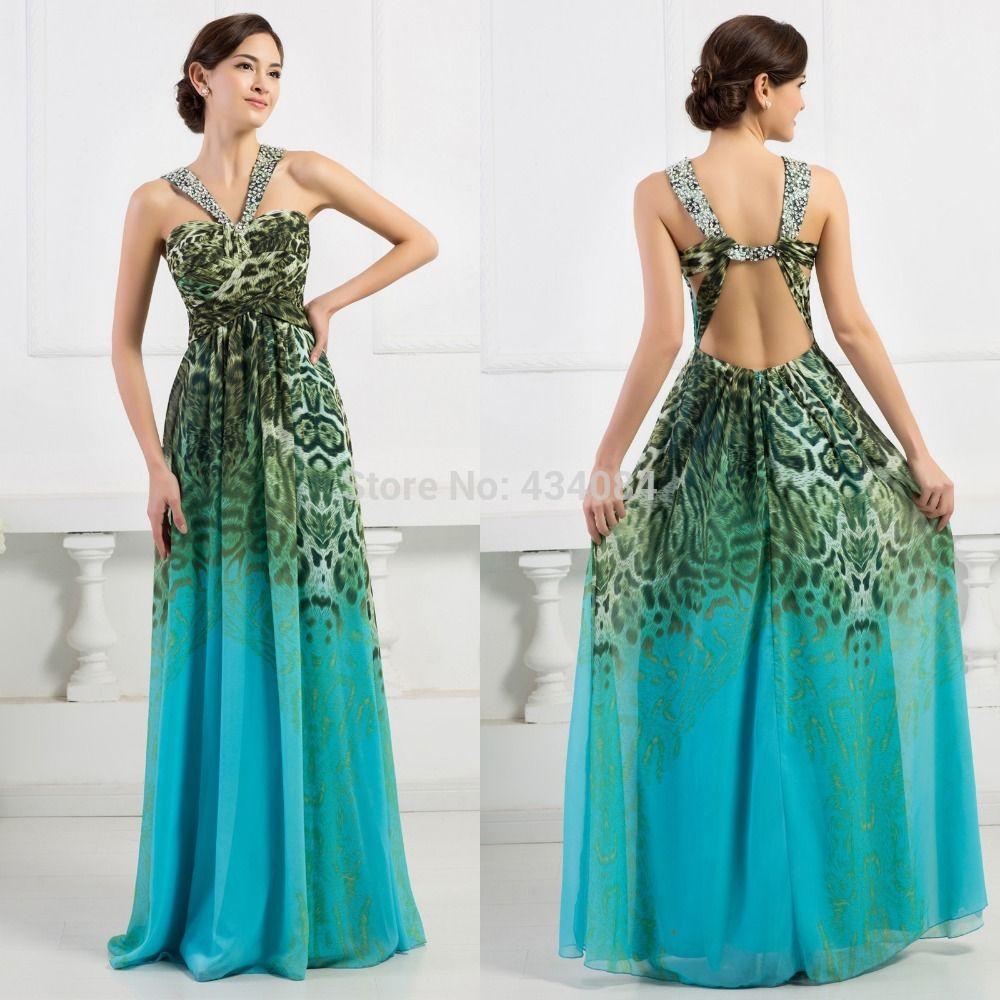 vestidos largos casuales para dama - Buscar con Google | Vestidos ...