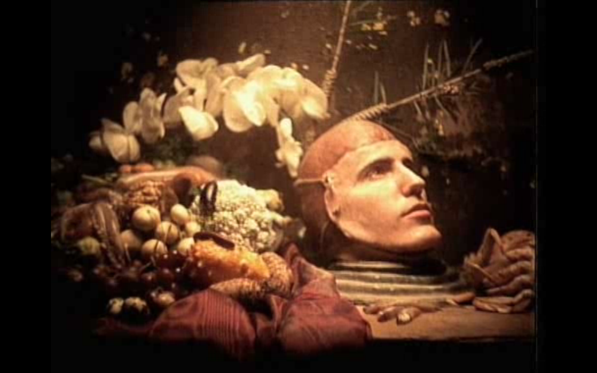 Nine Inch Nails, Closer (music video) 1994. #Cinematography ...