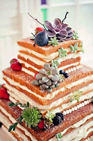 Pin on свадебный торт