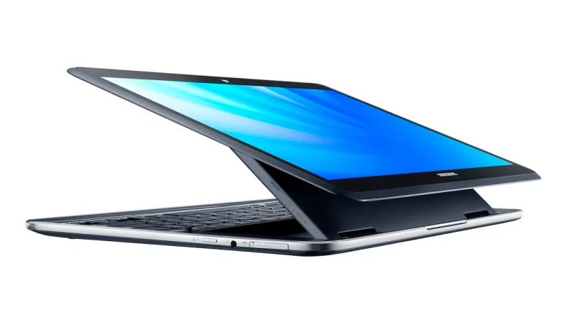 Samsung Has A Mutant Windows 8 Android Convertible Tablet Tablet Laptop Android Tablets Samsung Products