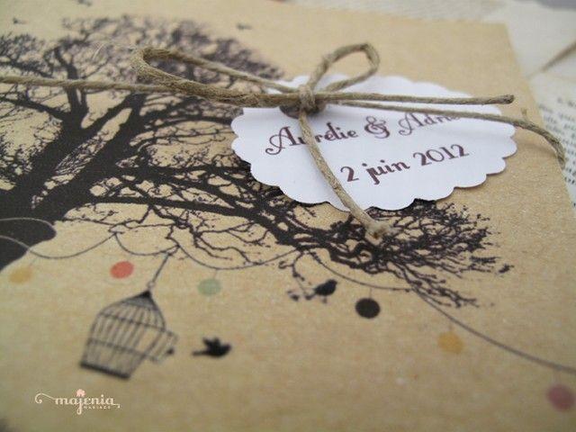 1000 images about faire part on pinterest lace wedding invitations damask wedding and wedding invitation suite - Carte Remerciement Mariage Pas Cher