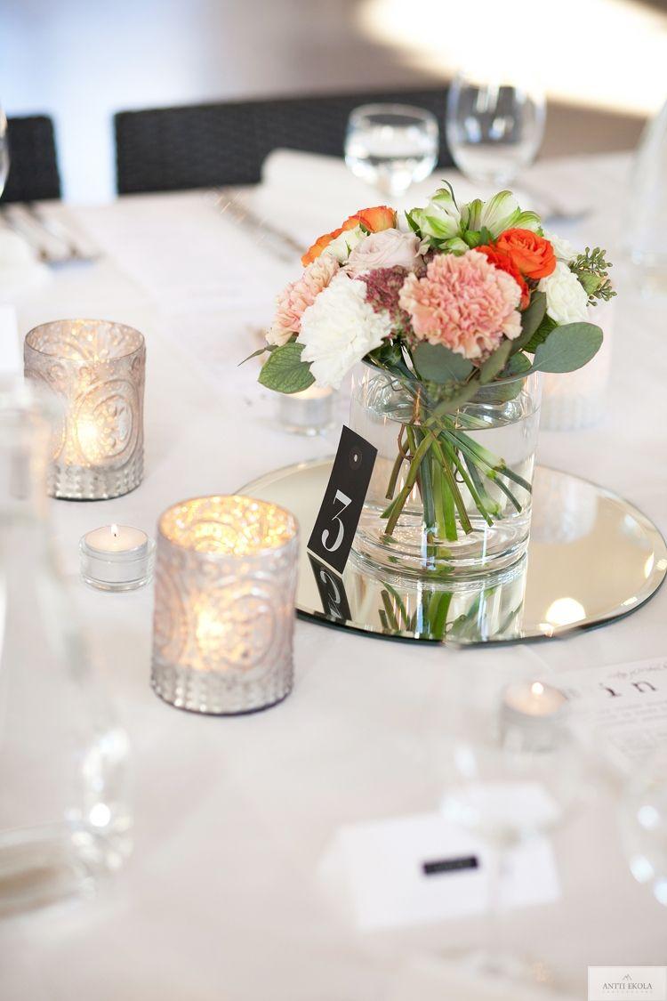 Decoration images for wedding  wedding table decoration flowers antti ekola photography  Wedding