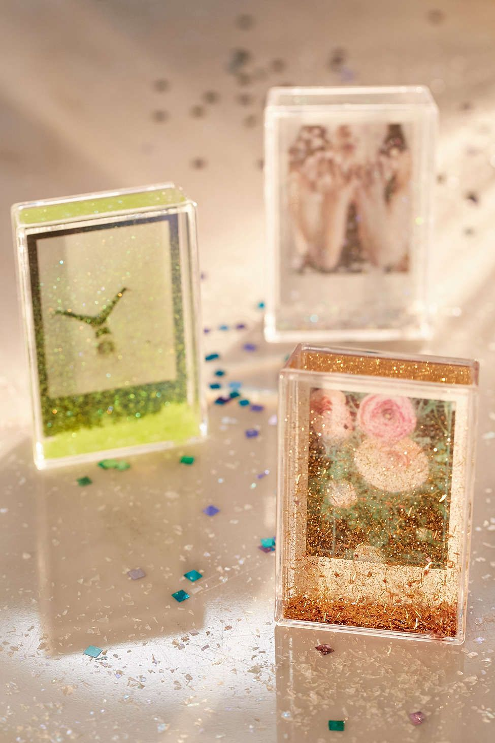 Mini instax glitter picture frame glitter pictures apartments mini instax glitter picture frame urbanoutfitters jeuxipadfo Image collections