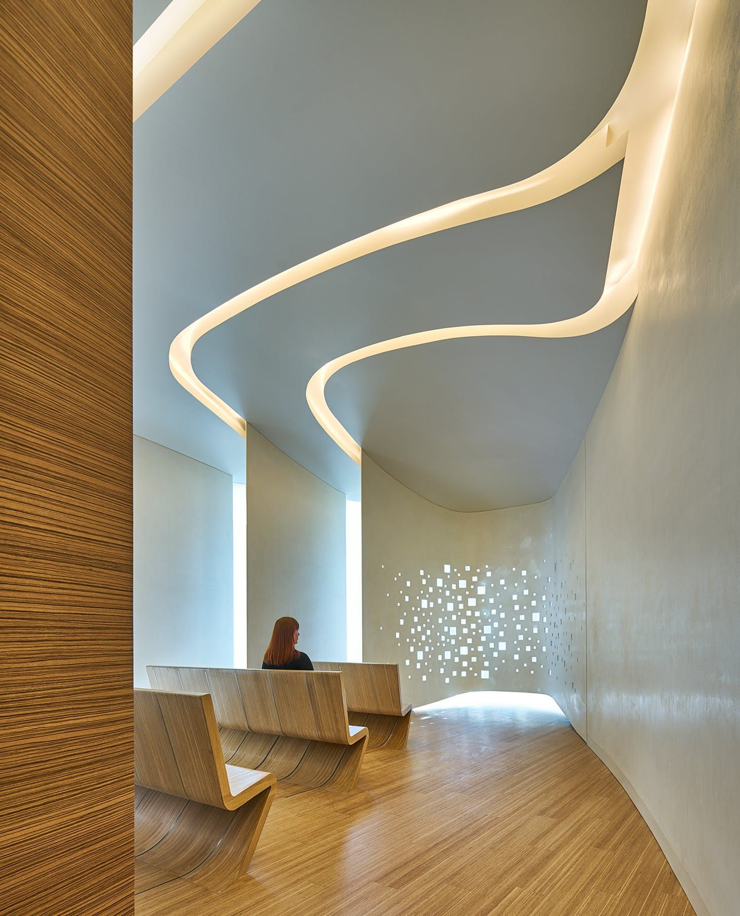 Yazdani Studio Of Cannon Design Is Hiring Architectural Designer