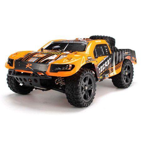 Toys Rc Cars Rc Trucks Suv Trucks
