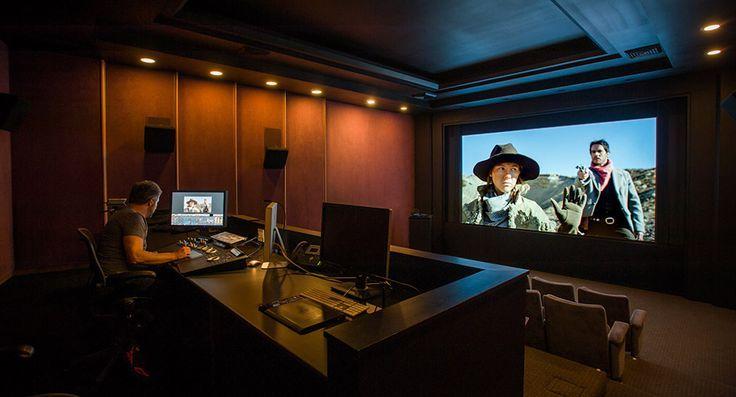 Editing Suite Design | www.pixshark.com - Images Galleries ...