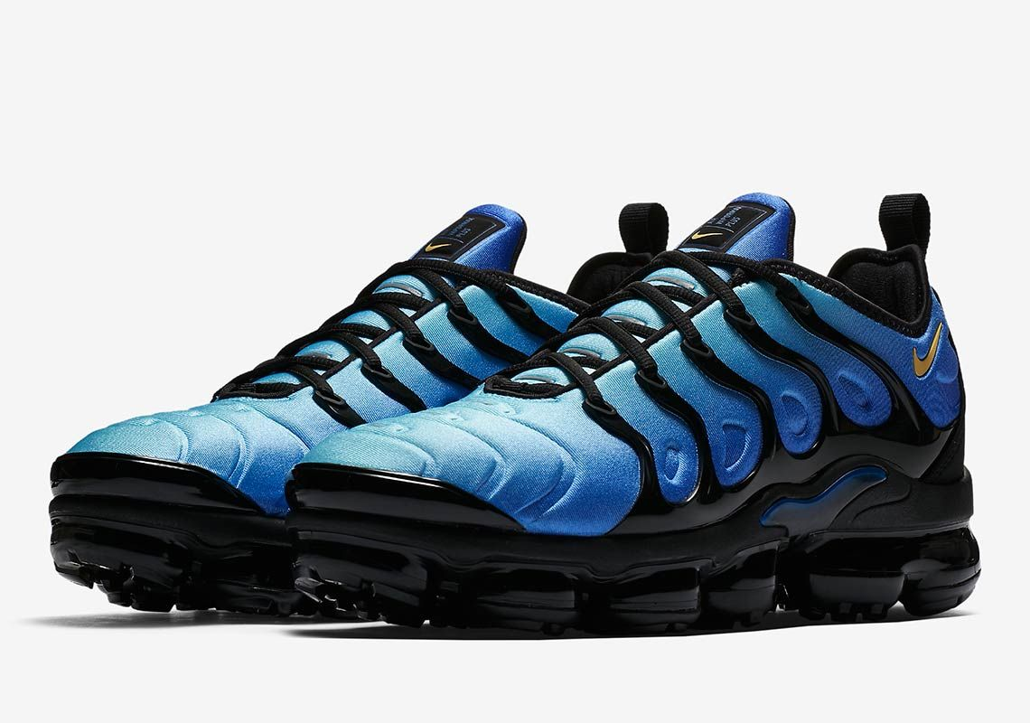 c6f0b7922df This Vapormax Plus Pays Homage To The Original Colorway Of The Air Max Plus