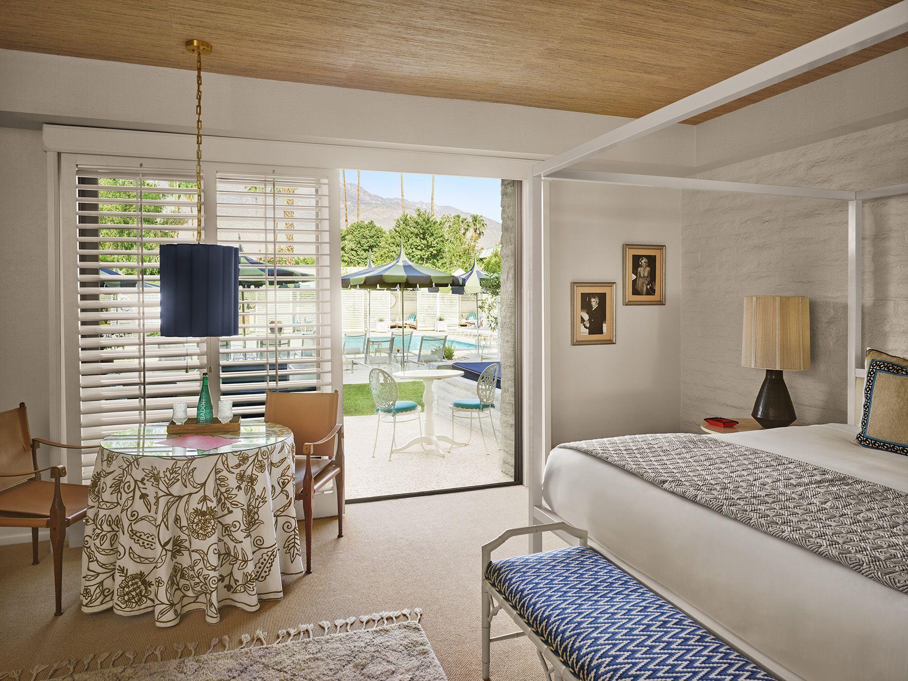 Outstanding Jonathan Adler Designed Parker Palm Springs Parker Palm Download Free Architecture Designs Remcamadebymaigaardcom