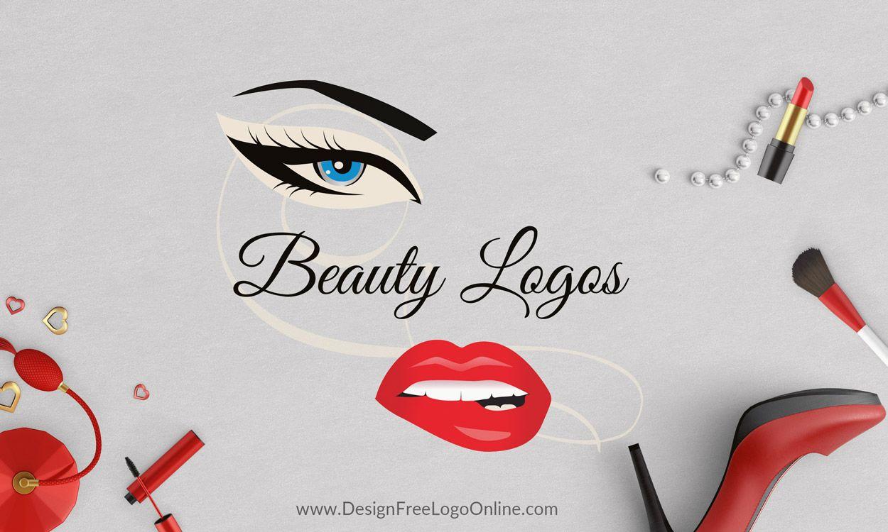 Beauty Logo Design Ideas Eyelash logo, Beauty logo