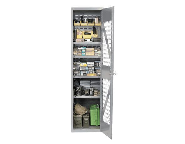 Model 1824: Ammo Storage Cabinet   Armory   Pinterest   Ammo ...
