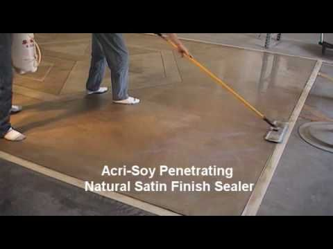 Best 25 cleaning concrete floors ideas on pinterest for Indoor concrete cleaner