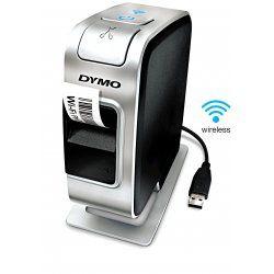 Dymo Labelmanager Wireless Pnp Label Printer Wireless Label Maker