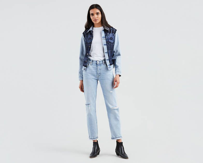 501 Original Fit Jeans Light Wash Levi S Us Fit Jeans Women Clothes Jeans Fit At kohl's, we offer a range of extended sizes and cuts to fit your shape. pinterest