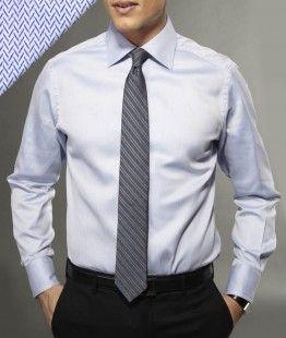 Dress Shirt   Tie= Lookin' sharp for that interview! | Interview ...