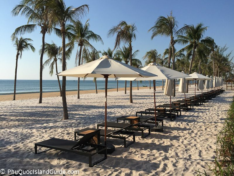 Discover Novotel Phu Quoc Resort
