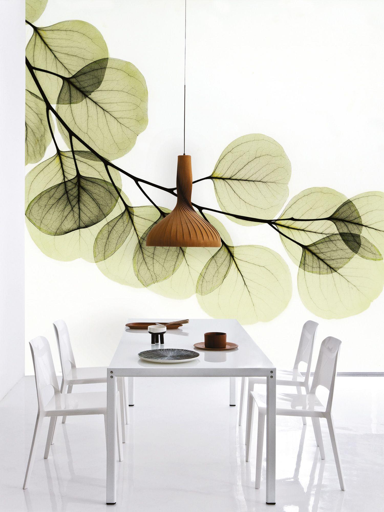 tapeten die sch nsten trends muster farben und co in 2019 tapeten trends und wandfarben. Black Bedroom Furniture Sets. Home Design Ideas