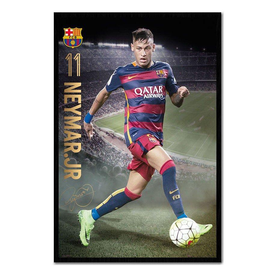 Best Neymar Poster Hd Free Download