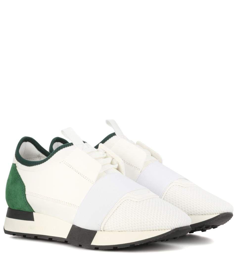 39f934f88b79 BALENCIAGA Race Runner Sneakers.  balenciaga  shoes  sneakers ...