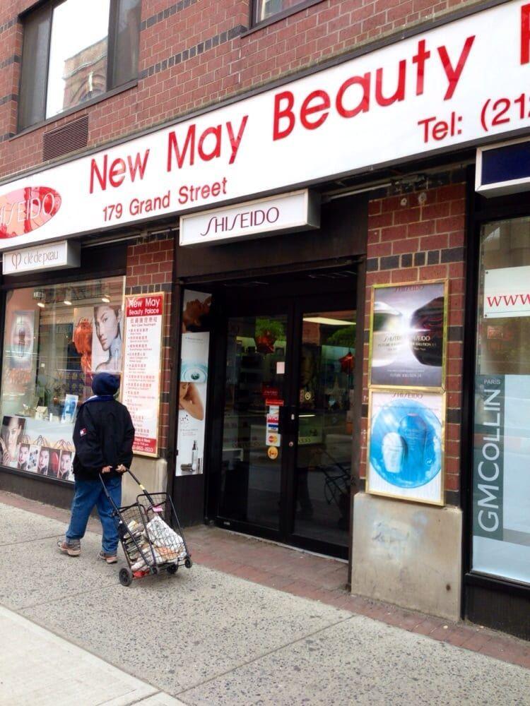 ba7738ed906b 5 reviews of New May Beauty