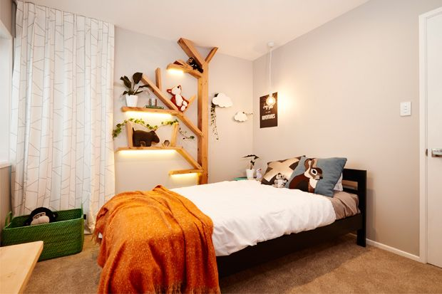 Bedroom Ideas Nz check out the freedom furniture products jo and damo used in their