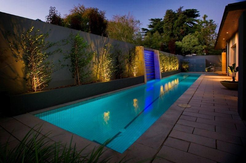 Lap Pools Lap Pool Cost Modern Pools Lap Pool Designs