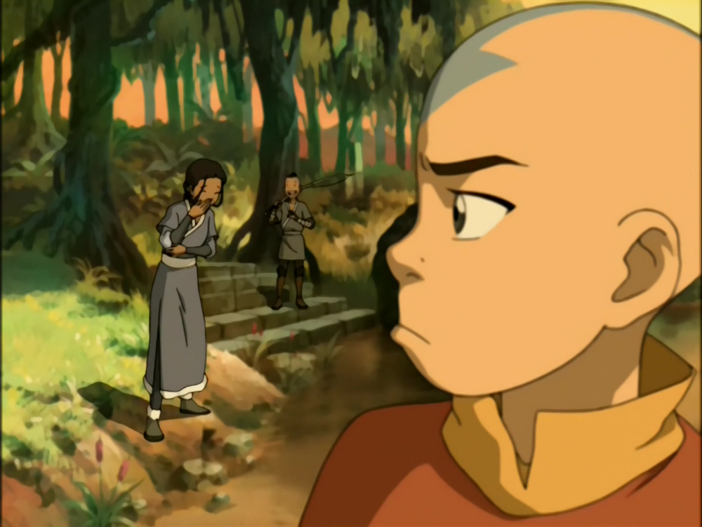 Pin By Ryan On Avatar The Last Air Bender The Last Airbender Avatar The Last Airbender Art Avatar