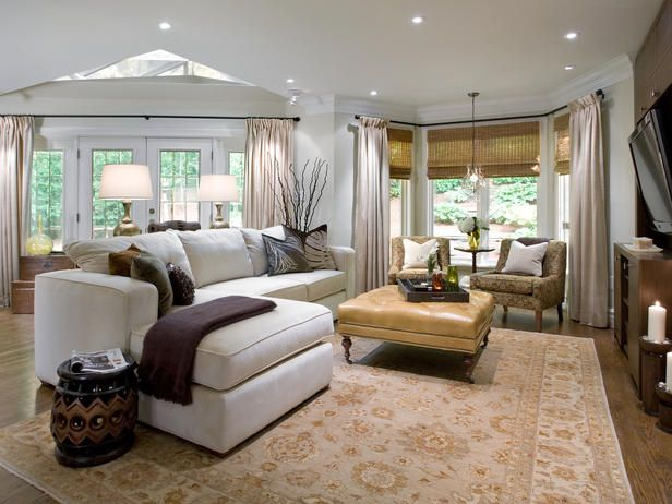 Candice Olson Living Rooms Raymour Flanigan Room Chairs Top 12 By Hgtv Love The Butterscotch Color In This S Http