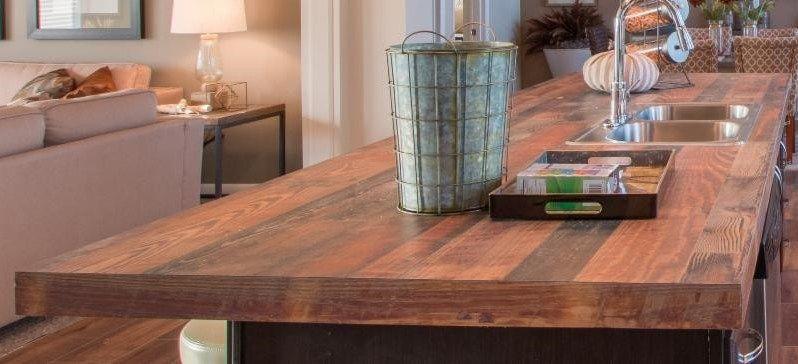 Wood Grain Countertop Laminate Laminate Countertops Countertops