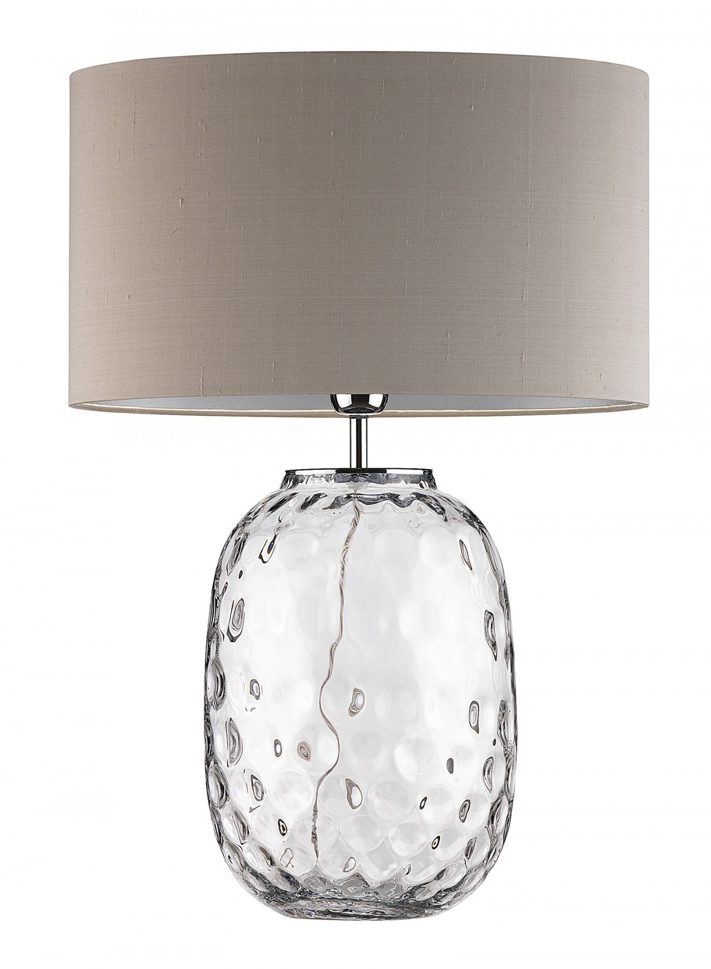 Bubble clear table lamp heathfield co lighting pinterest bubble clear table lamp heathfield co aloadofball Choice Image