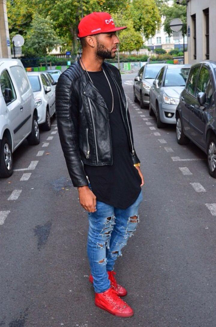 Casual fashion, Mens fashion