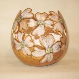 Beech Creek Gourds - Art Gourd Gallery I