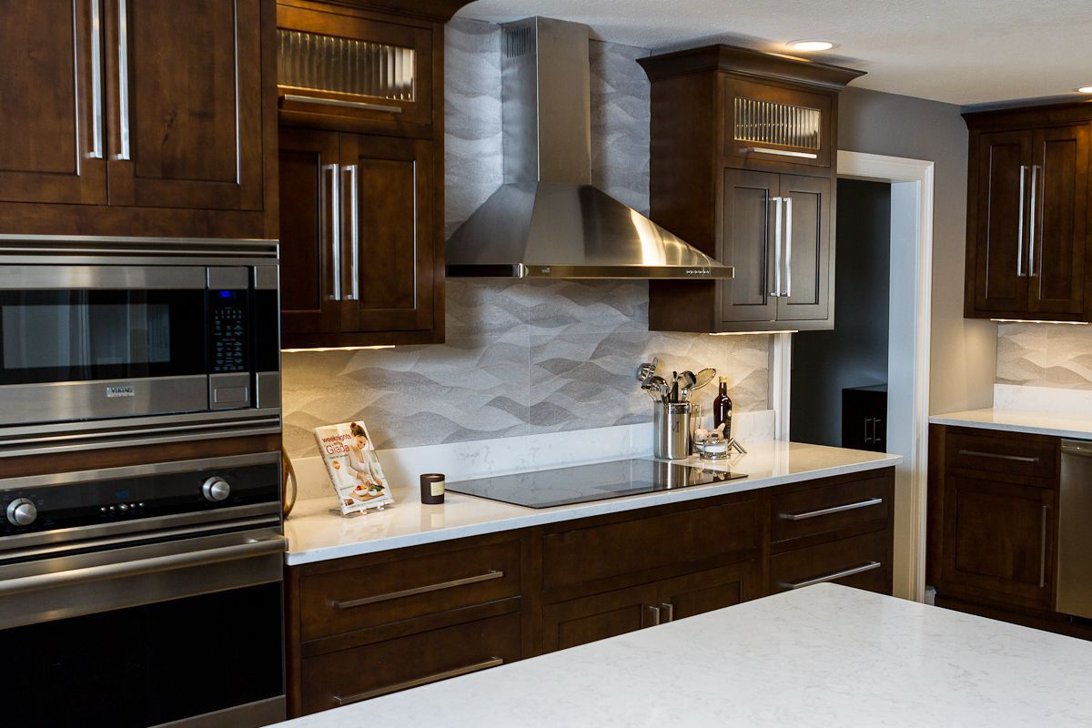 Uptown Urban This Modern And Contemporary Kitchen