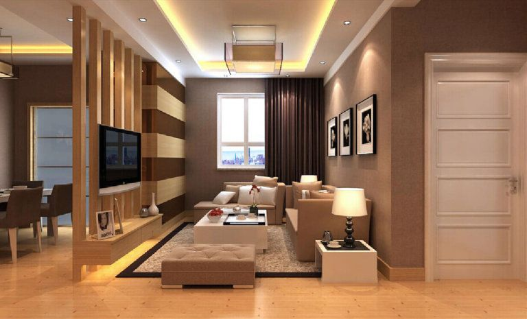 Creative Ways To Separate Rooms Without Walls Engineering Discoveries Living Room Partition Design Wood Room Divider Living Room Partition