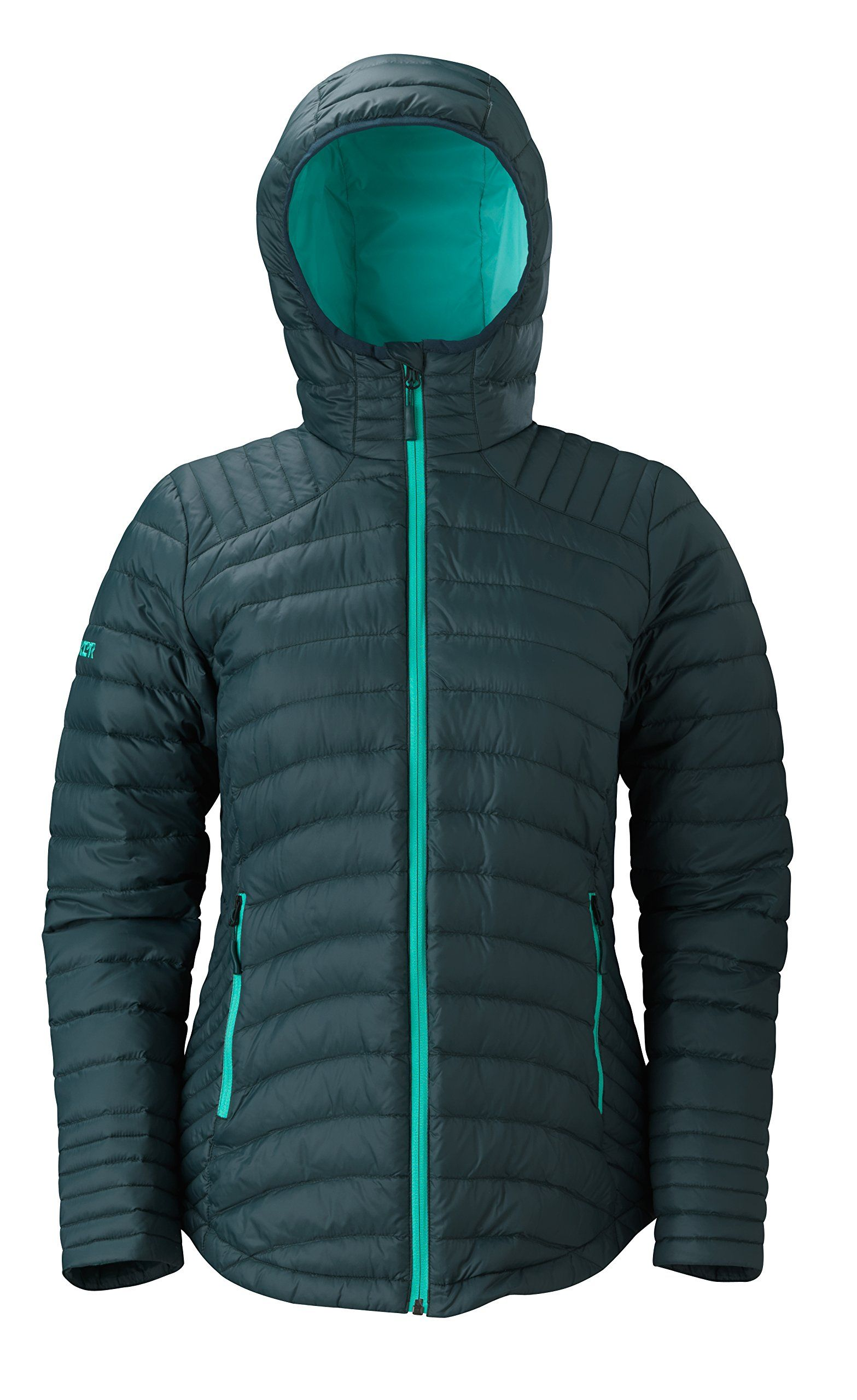 Marker Women's Pc Down Jacket, Small, Ponderosa