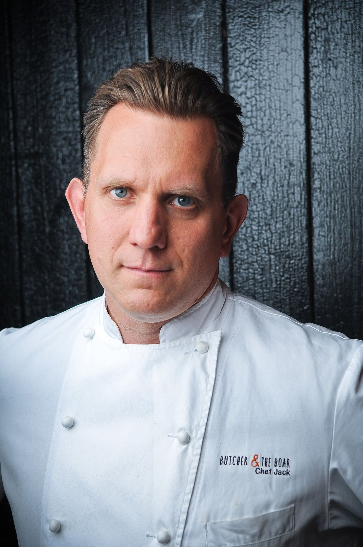 Thomas Hauck Of C 1880 Has Been Chosen Among The Semifinas Candidates For James Beard Best Chef Midwest Photo Kevin Miyazaki