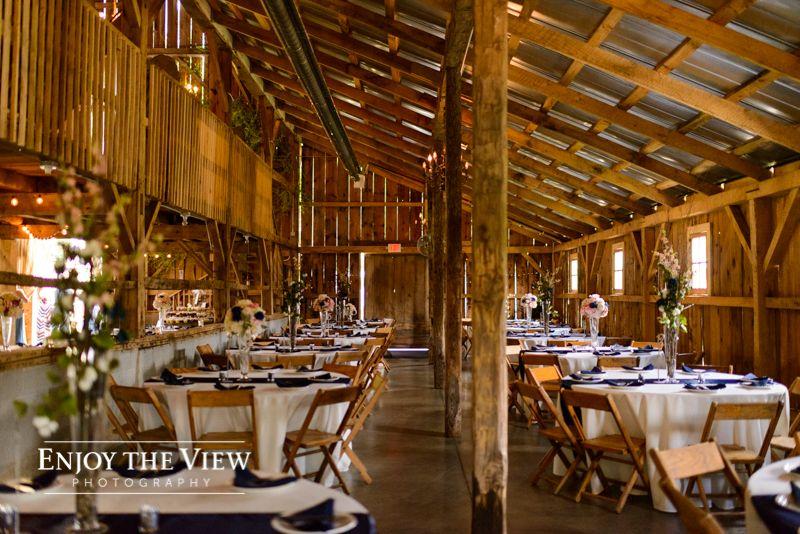 Featured vendor the milestone barn bannister mi
