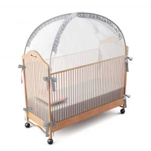 Pin On Top 10 Best Mosquito Net For Crib In 2020 Reviews