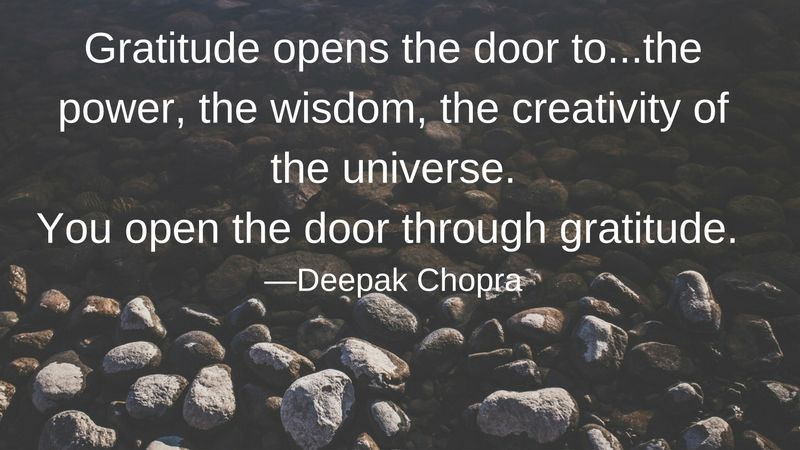 30 Gratitude Quotes That Inspire Us to Be More ...