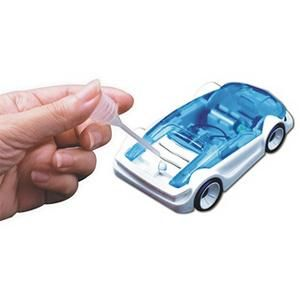 Salt Water Fuel Cell Car Kit Of 23 S S Worldwide Water Fuel Cell Toy Car Green Toys