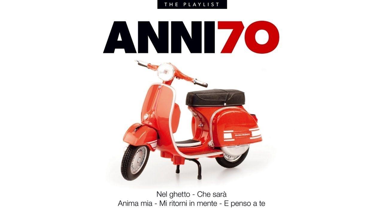 Canzoni ANNI 70 Full Album Playlist di Musica Italiana