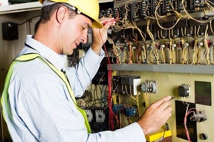 If you are looking for best electrician in Telford then ...