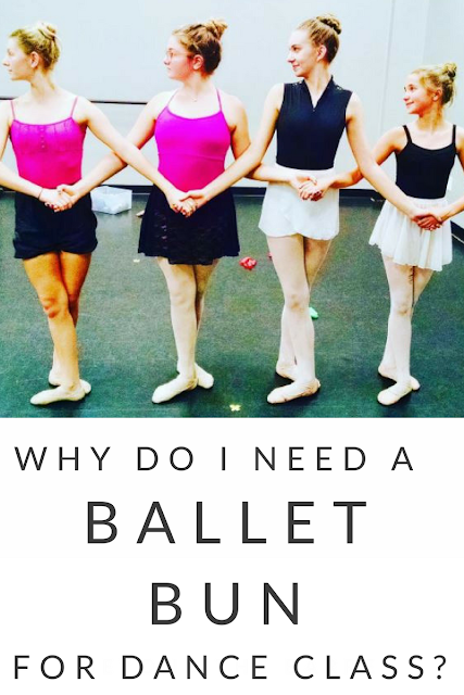 Everyone Knows Ballerinas Wear Their Hair In A Bun It S Such Common Knowledge That We Call It A Ballerina Bun B Ballet Hair Bun Ballet Bun Ballet Hairstyles