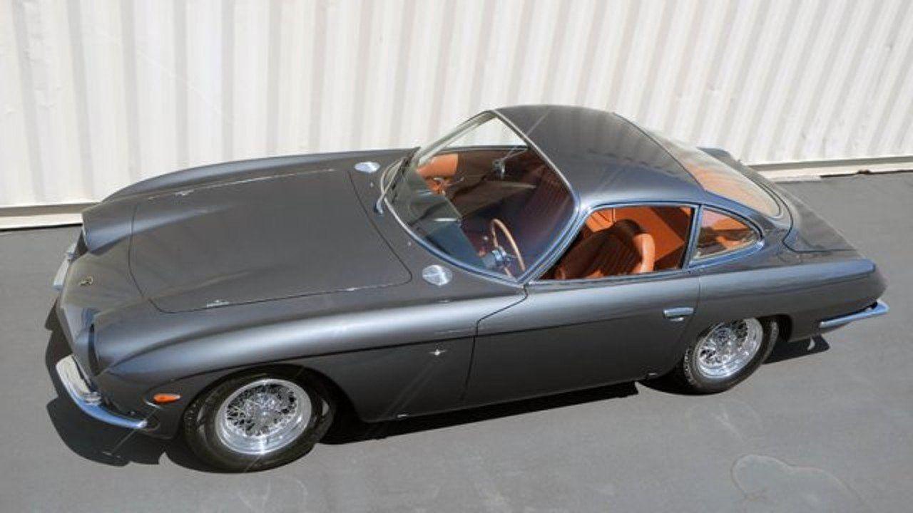 1965 350 GT for sale near San Diego