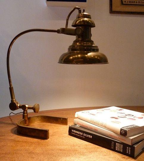 Industrial Lighting In Los Angeles Lamp