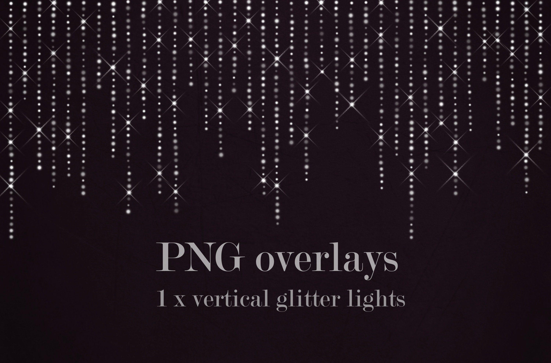 Fairy Light Overlays Fairy Lights Lights Cool Glow