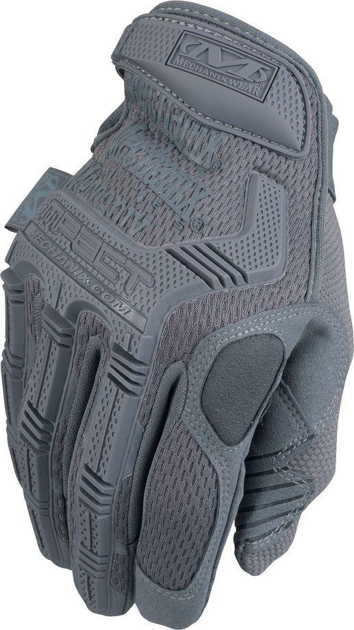 Mechanix Wear Wolf Grey M-Pact-- Large