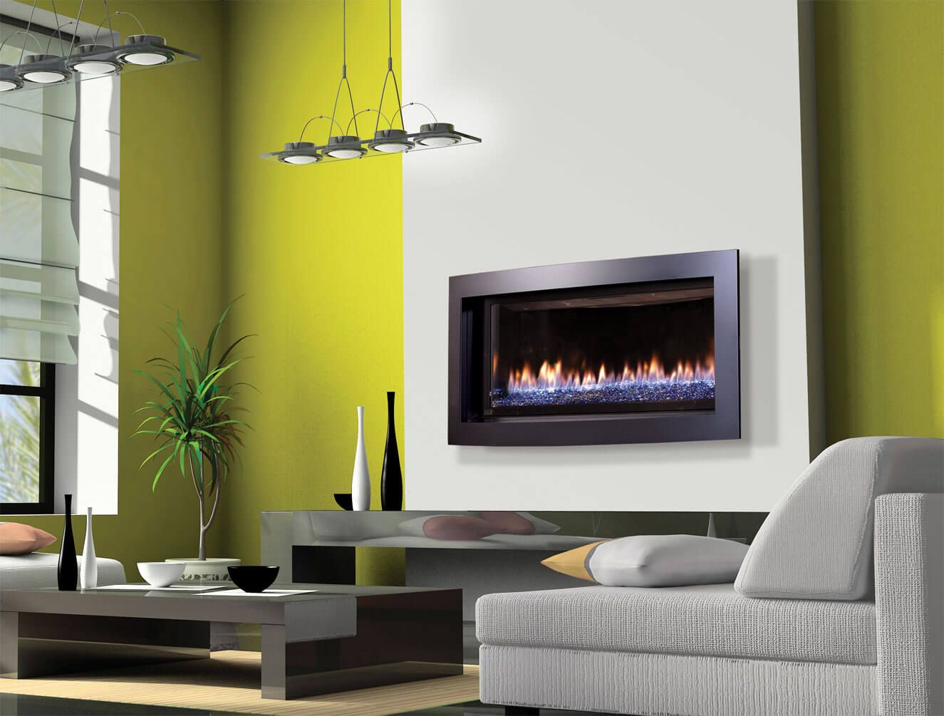 To Turn Off The Gas Fireplace Pilot Light In 2020 Contemporary