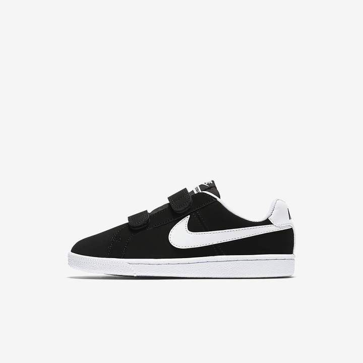 newest dfffe 62f8e Nike NikeCourt Royale Little Kids Shoe