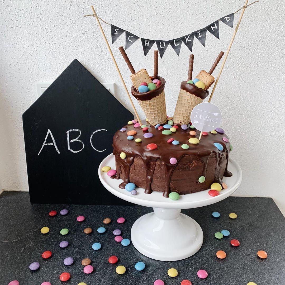 Pin Von Anne Auf Bosse In 2020 Kuchen Einschulung Torte Einschulung Einschulung